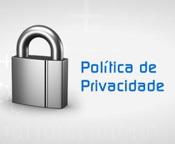 Política de privacidade dos sites do Portal Cadari T.I.